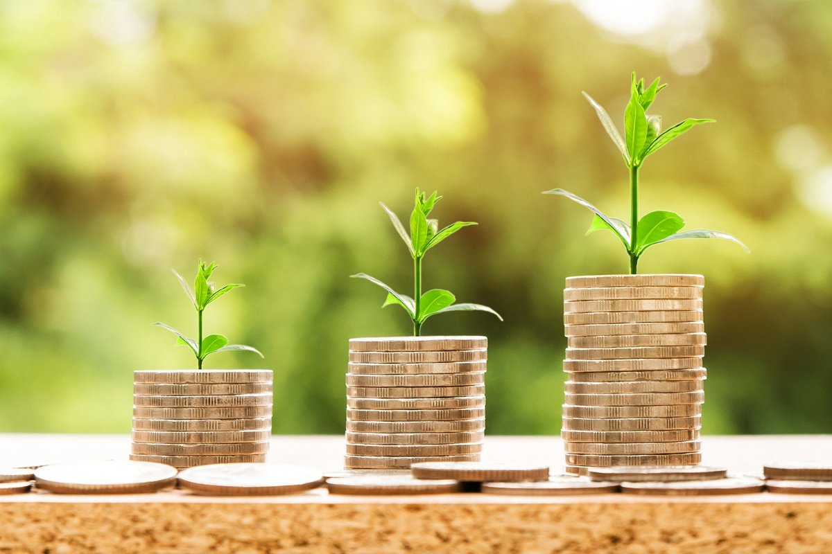 Kā sasniegt savu finansiālo labklājību